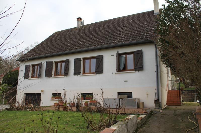 Vente maison / villa Nogent le roi 198220€ - Photo 1