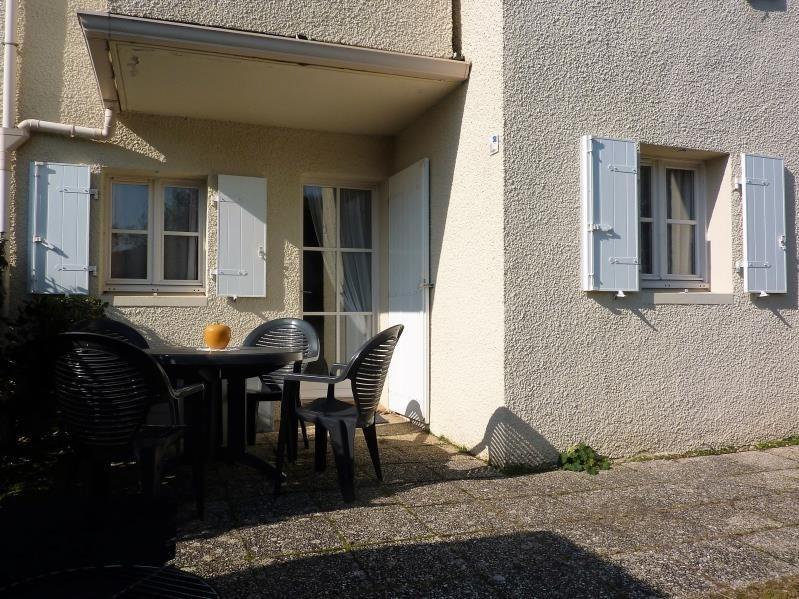Vente maison / villa Dolus d'oleron 121600€ - Photo 2