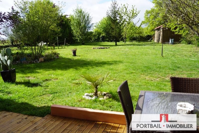 Sale house / villa Blaye 222500€ - Picture 6