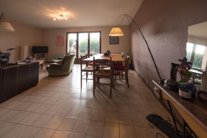 Sale house / villa Annecy le vieux 440000€ - Picture 2