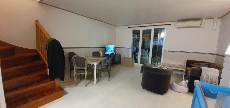 Vente maison / villa Villiers le bel 259000€ - Photo 1