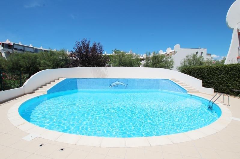 Sale apartment La grande motte 98000€ - Picture 8