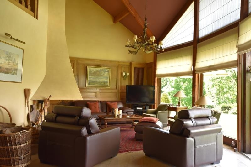 Vente de prestige maison / villa St nom la breteche 1890000€ - Photo 3