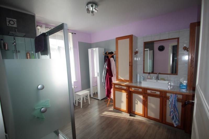Sale house / villa Lecluse 321500€ - Picture 6