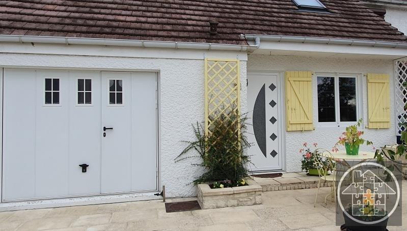 Vente maison / villa Thourotte 193000€ - Photo 1