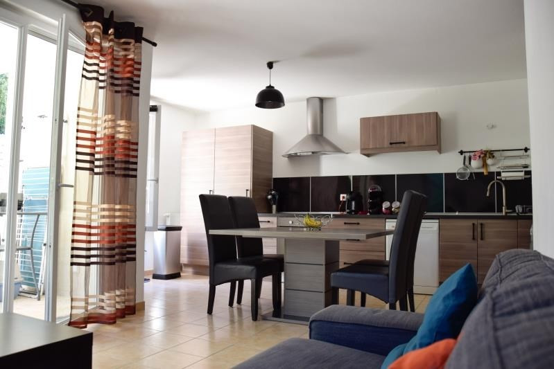 Sale apartment Trets 248 000€ - Picture 4