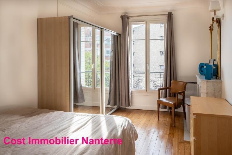 Verkoop  appartement Nanterre 335000€ - Foto 3