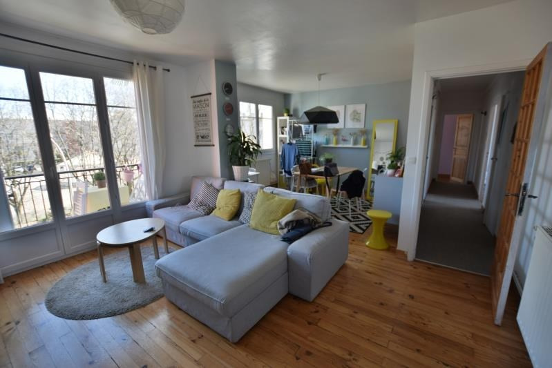 Vente appartement Billere 149 000€ - Photo 1
