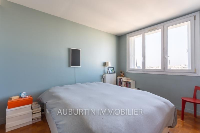 Vente appartement Paris 18ème 450 000€ - Photo 4