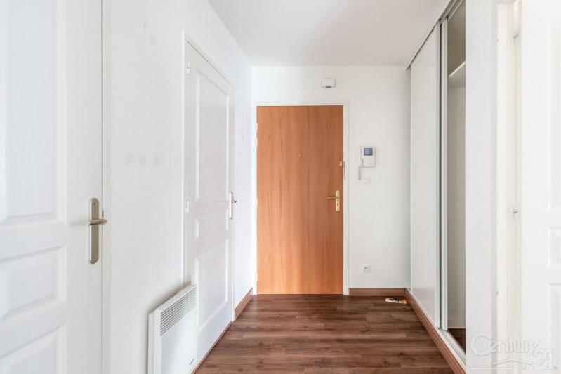 Venta  apartamento Caen 237000€ - Fotografía 5
