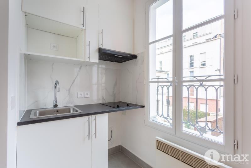 Vente appartement Paris 18ème 180000€ - Photo 3