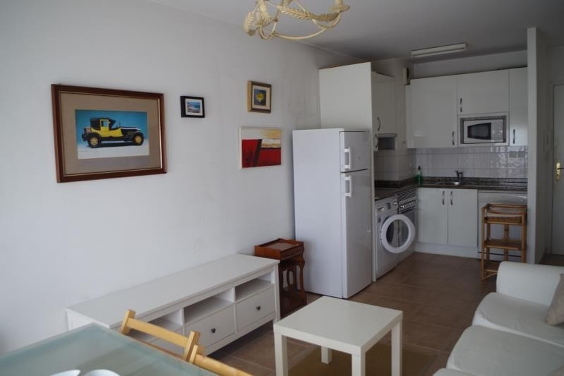 Rental apartment Hendaye 556€ CC - Picture 1