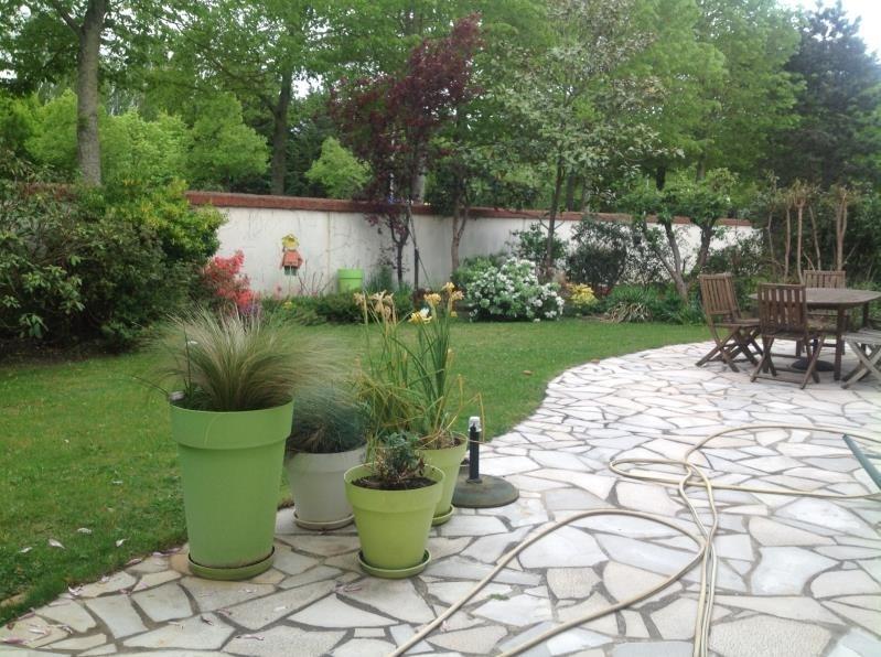 Sale house / villa Voisins le bretonneux 696800€ - Picture 5