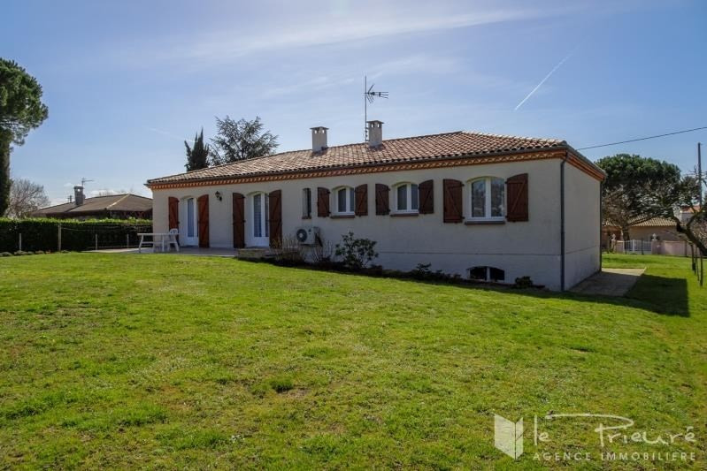 Sale house / villa Lescure d'albigeois 265000€ - Picture 2