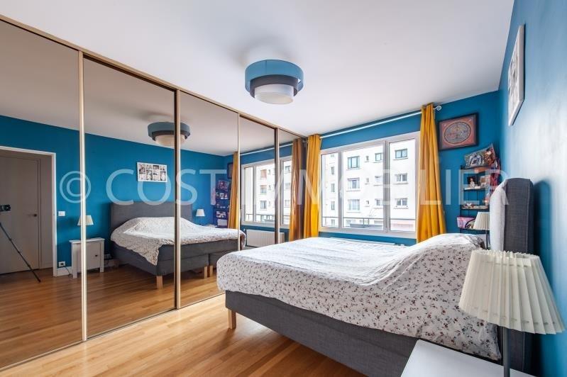 Verkoop  appartement Asnières sur seine 795000€ - Foto 8