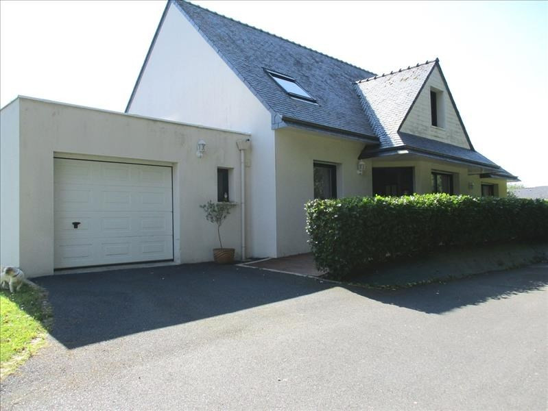 Sale house / villa Kernilis 207500€ - Picture 1