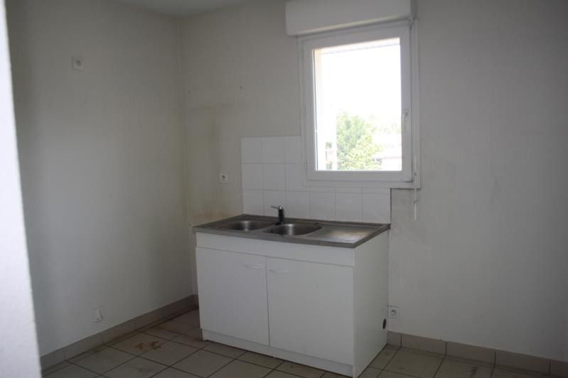 Sale apartment Bias 107 000€ - Picture 4