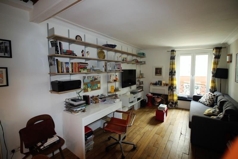 Vente appartement Paris 18ème 565000€ - Photo 5