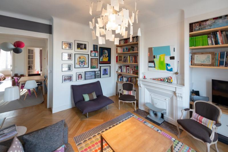 Vente appartement Lyon 8ème 540000€ - Photo 11