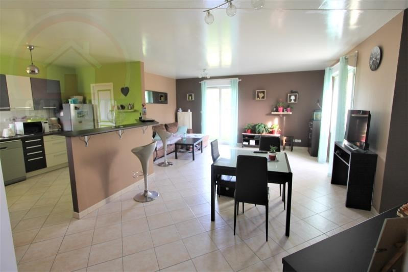 Vente maison / villa Mouleydier 149000€ - Photo 3