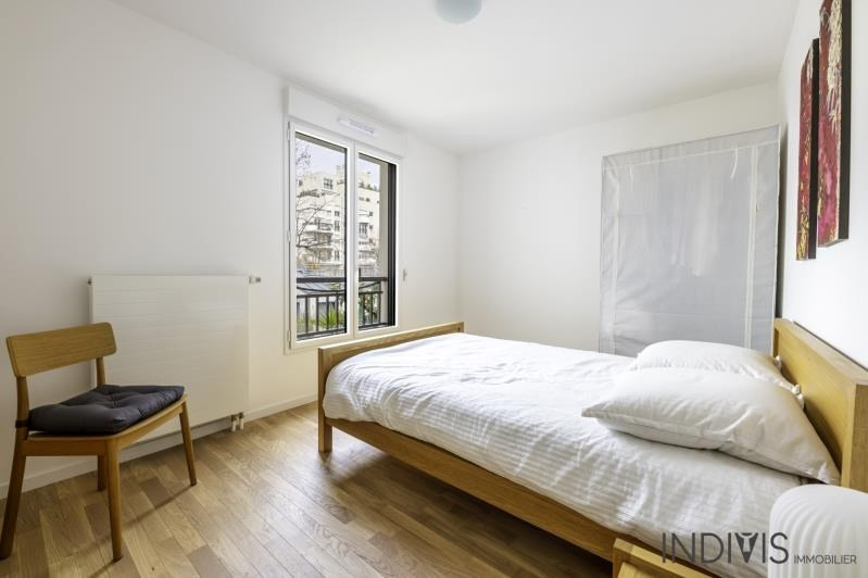 Vente appartement Suresnes 390000€ - Photo 7