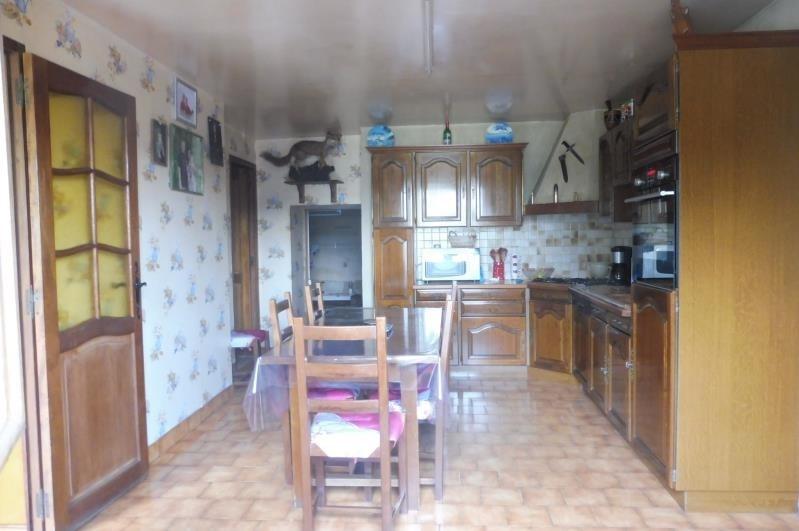 Sale house / villa Mortagne au perche 75000€ - Picture 2