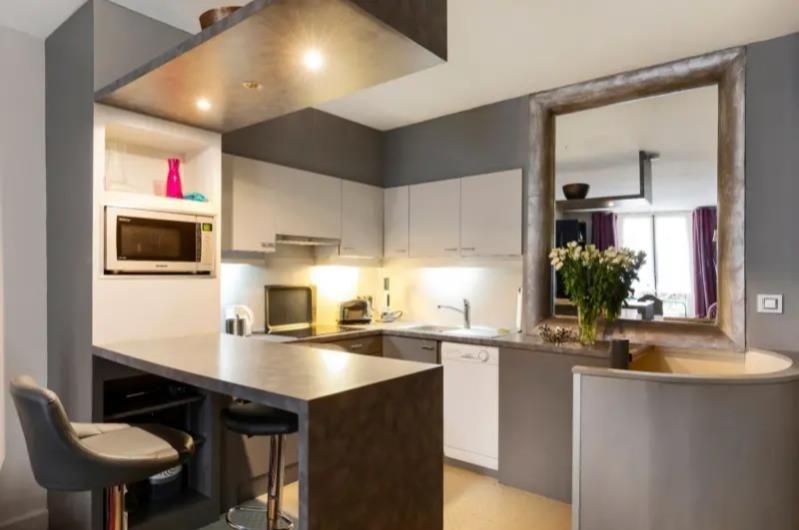 Venta  apartamento Paris 7ème 680000€ - Fotografía 2