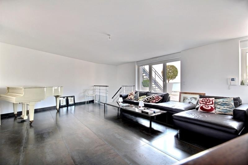 Vente de prestige appartement Metz 535 000€ - Photo 3