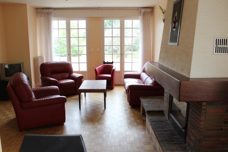 Sale house / villa Moelan sur mer 183750€ - Picture 3