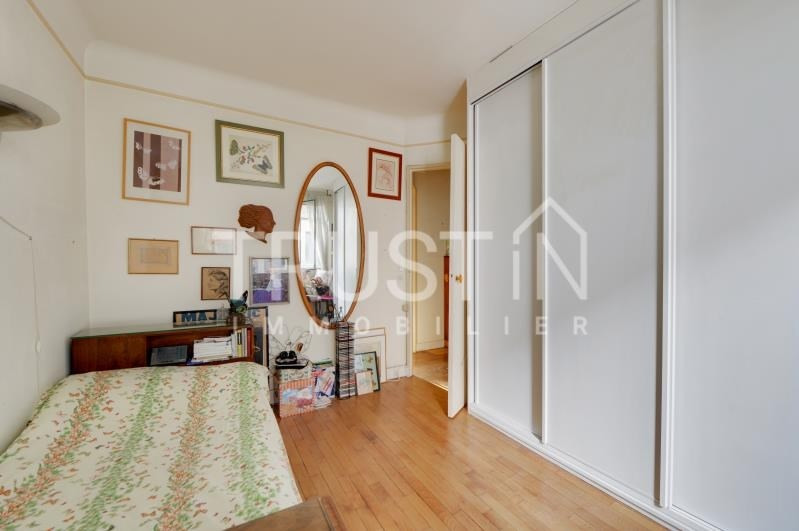 Vente appartement Paris 15ème 425 000€ - Photo 7