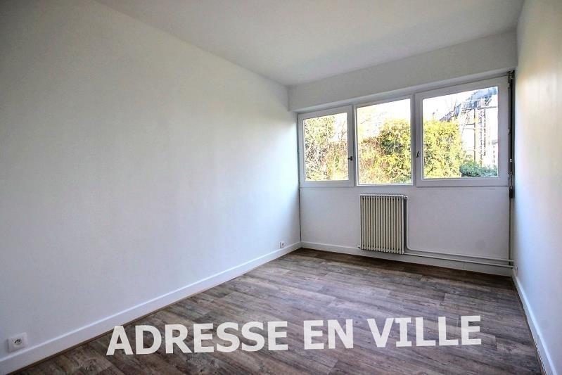 Verkoop  appartement Levallois perret 529000€ - Foto 8