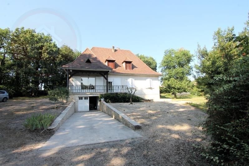 Sale house / villa Faux 192000€ - Picture 1