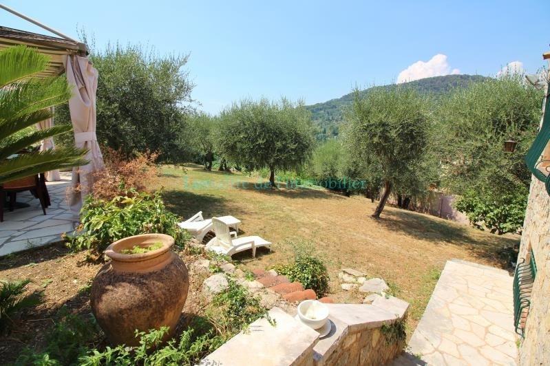 Vente de prestige maison / villa Grasse 599000€ - Photo 11