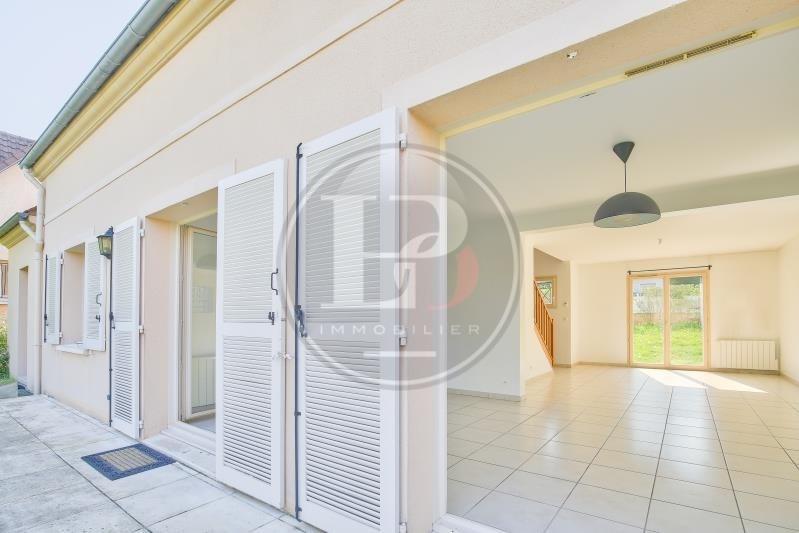 Vente maison / villa St germain en laye 850000€ - Photo 14
