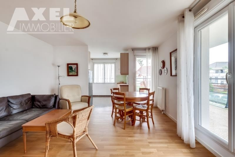 Sale apartment Montigny le bretonneux 408500€ - Picture 2
