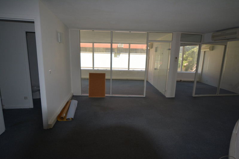 Rental empty room/storage Antibes 1 100€ CC - Picture 1