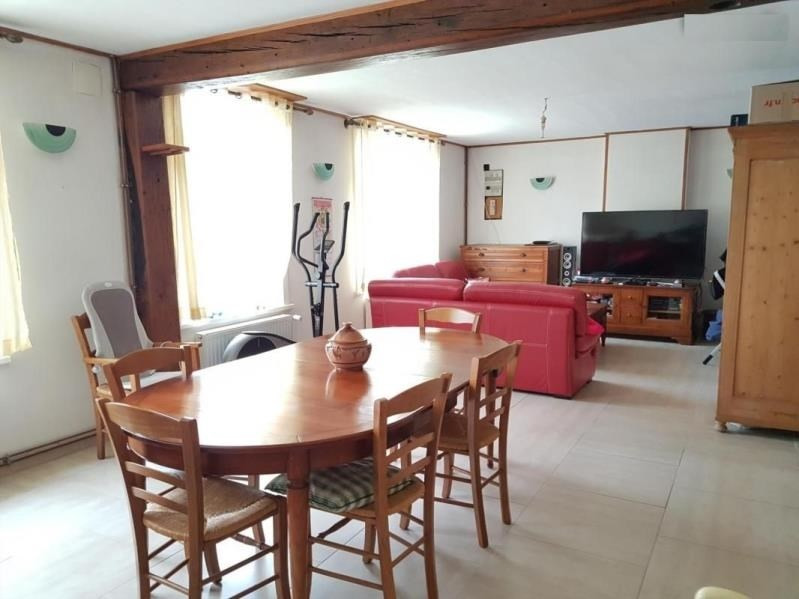 Vente maison / villa Bertincourt 163 000€ - Photo 3