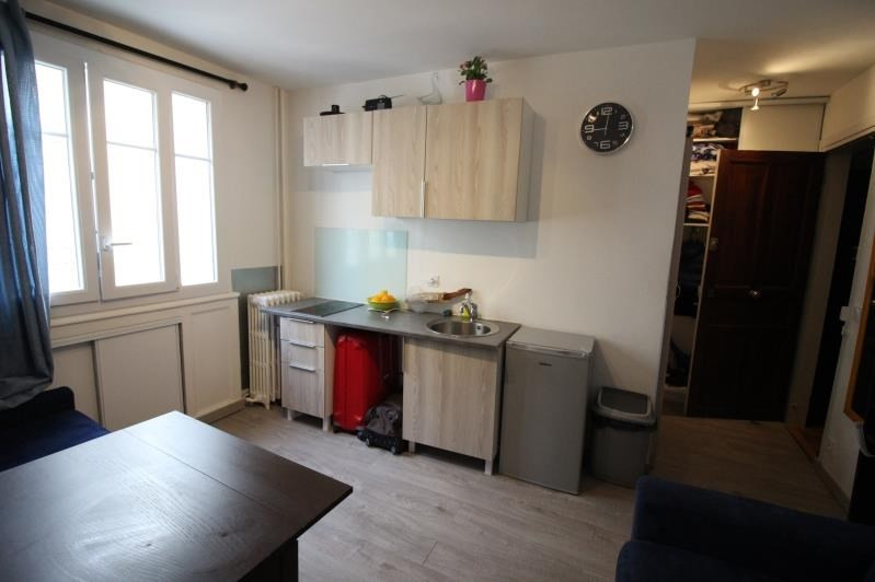 Vente appartement Boulogne billancourt 174 000€ - Photo 2