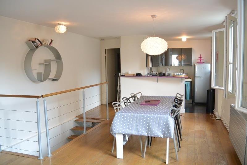 Deluxe sale house / villa Paris 12ème 1350000€ - Picture 5