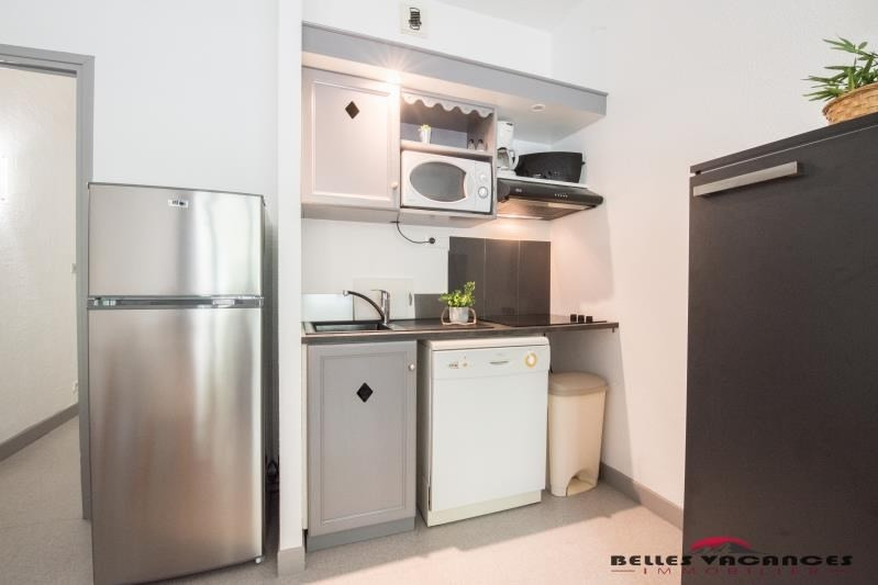 Vente appartement St lary soulan 147000€ - Photo 5