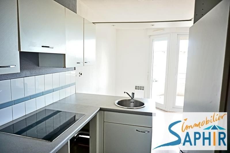 Sale apartment Toulouse 169600€ - Picture 7