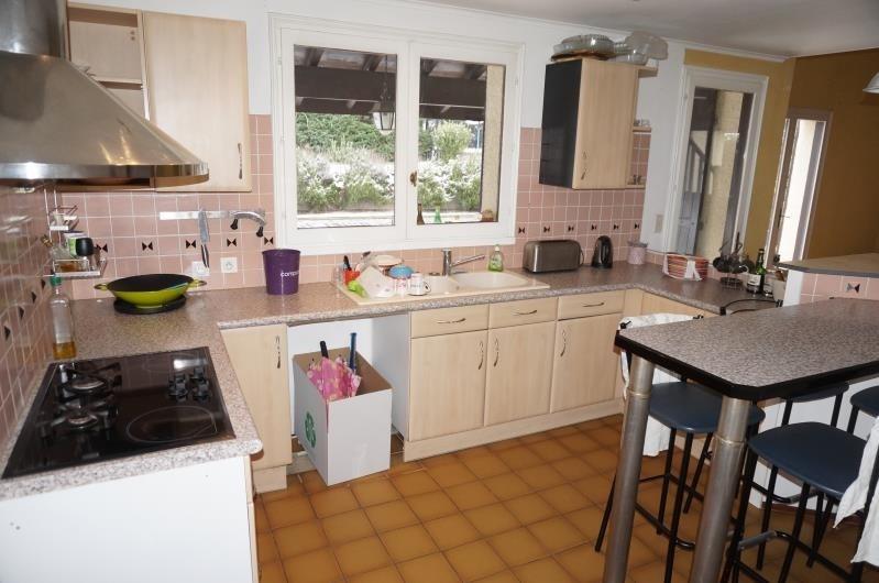 Sale house / villa Chuzelles 299000€ - Picture 7