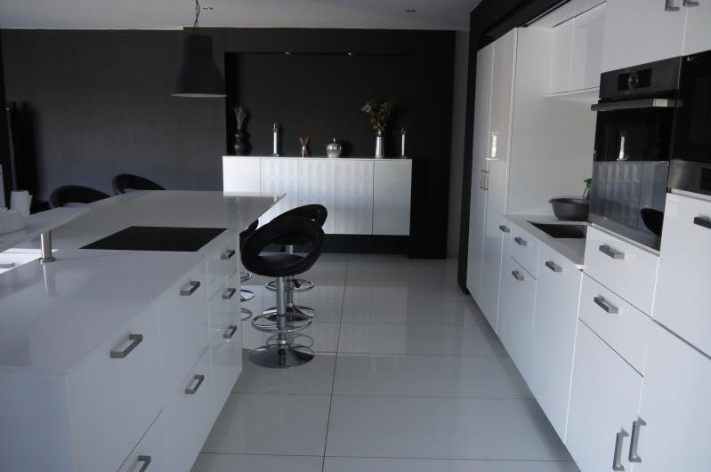 Immobile residenziali di prestigio casa Vienne 648000€ - Fotografia 5