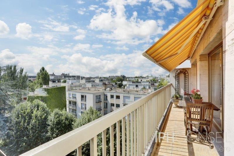 Vente de prestige appartement Neuilly sur seine 1450000€ - Photo 7