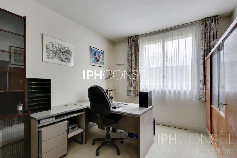 Sale apartment Neuilly sur seine 890000€ - Picture 10