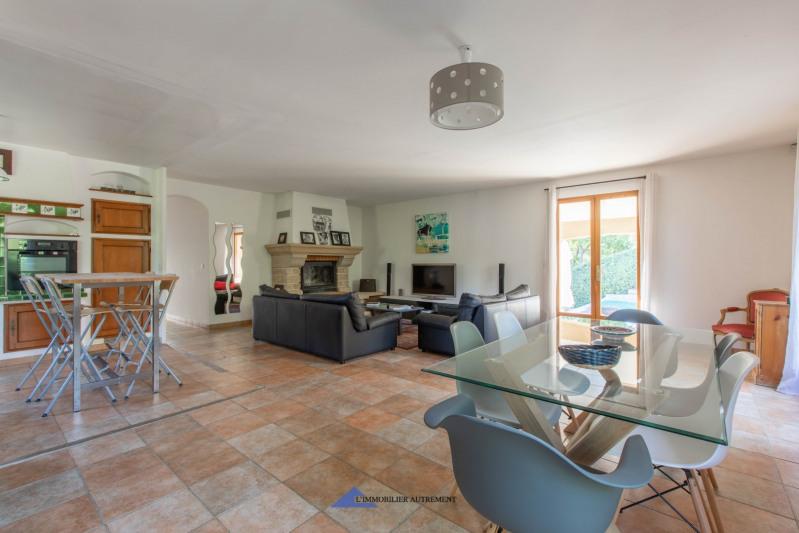Vendita casa Châteauneuf-le-rouge 595000€ - Fotografia 3