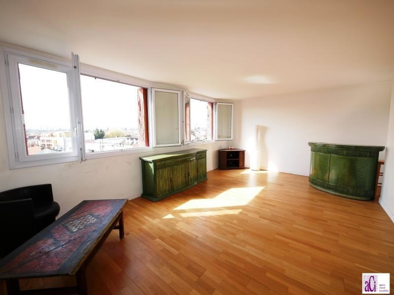 Sale apartment L hay les roses 255 000€ - Picture 2
