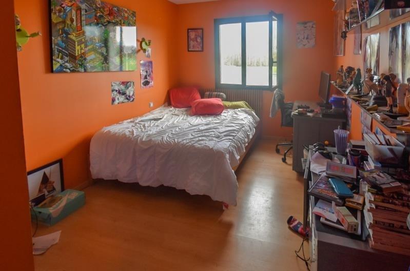 Venta  casa Marssac sur tarn 382500€ - Fotografía 8