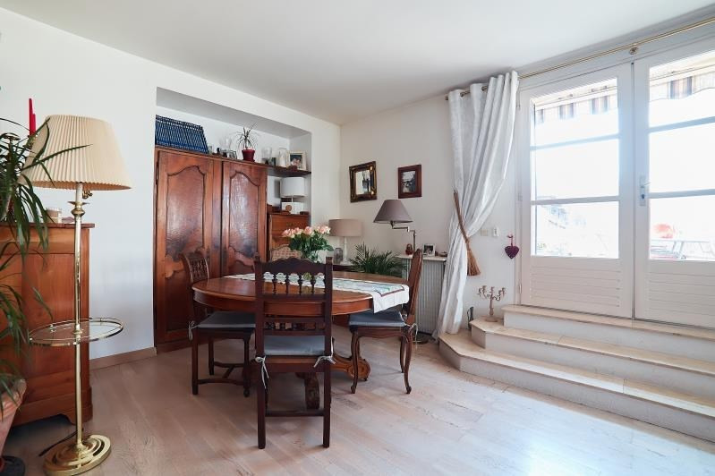 Vente appartement Boissy l'aillerie 319900€ - Photo 6