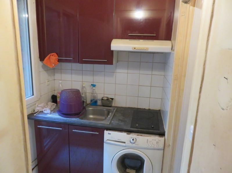 Sale apartment Paris 18ème 270000€ - Picture 8